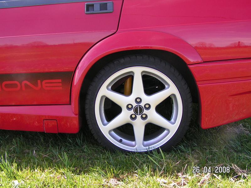 La FifouMobile !  (Alfa 75 turbo Evoluzione) Evo66
