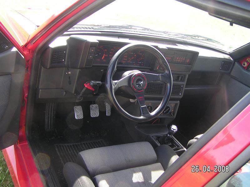 La FifouMobile !  (Alfa 75 turbo Evoluzione) Evo67