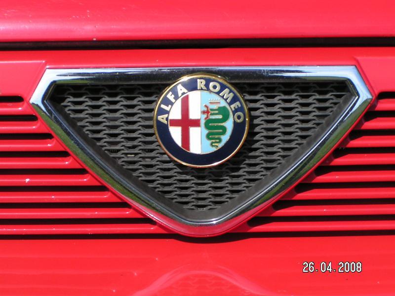 La FifouMobile !  (Alfa 75 turbo Evoluzione) Evo70