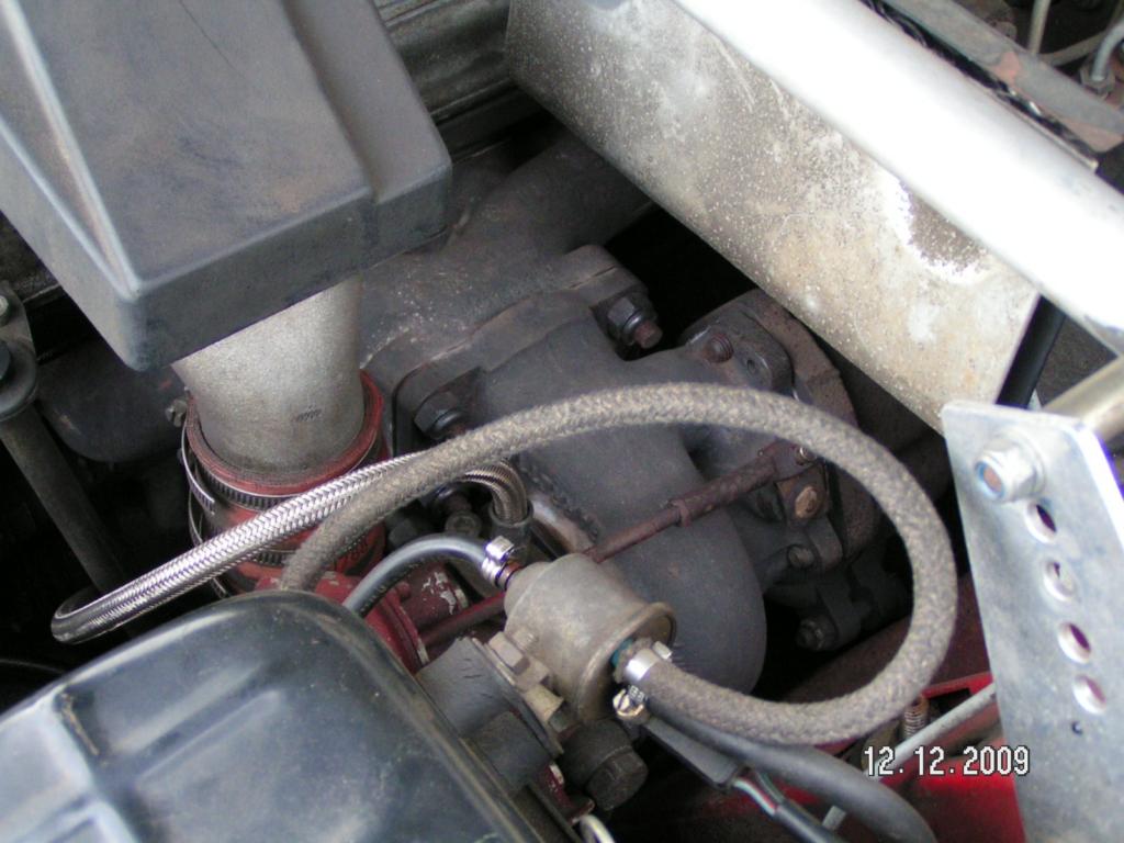 La chariote du Diable : alfa 75 turbo America! Am18